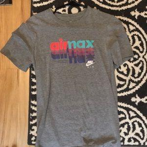 Nike air max t shirt